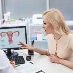 Nőgyógyászati szűrések, vizsgálatok és műtétek
