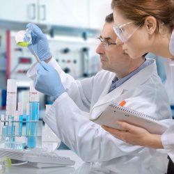 Laborok, STD tesztek