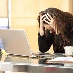 A burnout szindróma, vagyis a kiégés