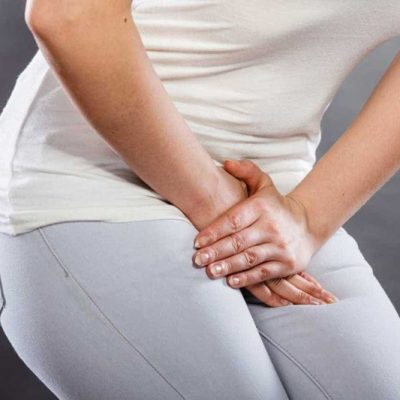 Hólyagfájdalom szindróma, interstitialis cystitis